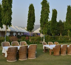 The Glorious Hills Resort Pushkar 1