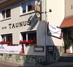 Hotel Restaurant Mediterraneo Zum Taunus 1