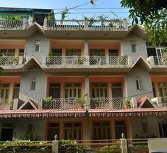 UbEx Home Hermitage Rishikesh 1