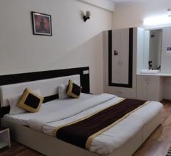 UbEx Home Hermitage Rishikesh 2