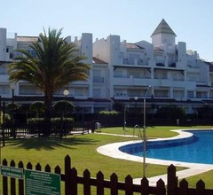 """""""Apartment With 2 Bedrooms in Rota- With Shared Pool- Furnished Terrace and Wifi - 400 m From the Beach"""" 2"""