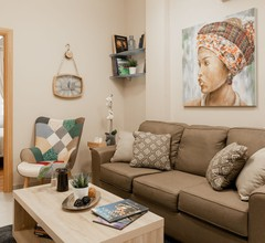 Monastiraki Urban Apartments 1