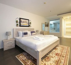 Luxuriöses 3 Schlafzimmer Apartment - D1 Tower 1