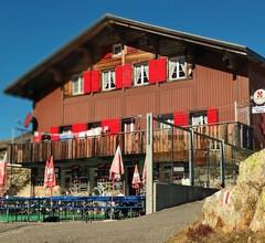 Berggasthaus Sustenpass-Hospiz 1