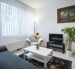 Düsseldorf Comfort Apartment 1