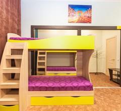Go&sleep - Hostel 1