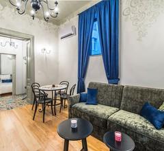 FM Premium 1-BDR Apartment - Designer Aristocratic 1