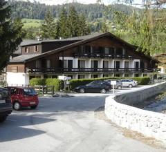 Hôtel Les Sources 2