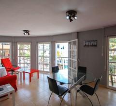Suni - comfortable holiday accommodation in Moraira 1
