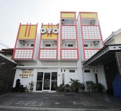 OYO 530 Guest House Omah Anakku Syariah 1
