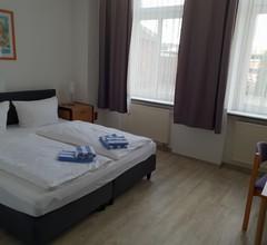 Appartement Hotel Rostock 1