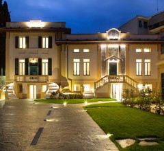 Villa 1900 1