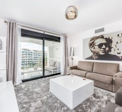 by RIVA - Incredible- Stylish 2 Bed Apt in Puerto Banus Gardens 1