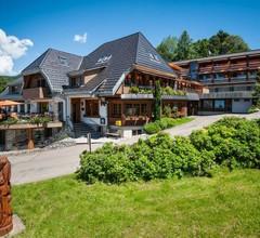Albtalblick Hotel - Restaurant 1
