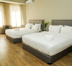 Teryan Pushkin Apart Hotel 1