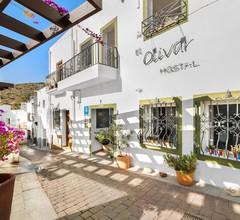 Hostal El Olivar 1