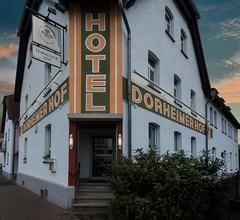 Hotel Dorheimer Hof 1
