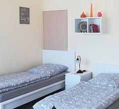 1-zimmer-apartment in Hemmingen/hannover 1