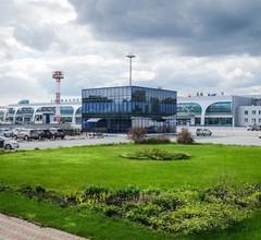 Hotel 6-12-24 Airport Novosibirsk 1