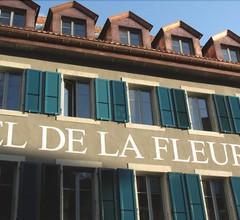 Hotel Fleur de Lis 1