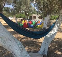 Bodrum Masali Camping 1