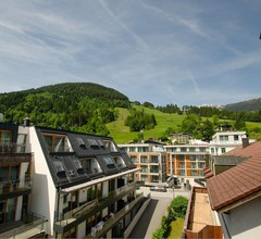 Penthouse Jimmy Zell am See 1