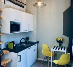 GOLDA apartments 1