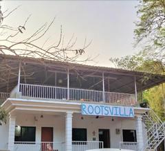 Rootsvilla Hostel Goa 2