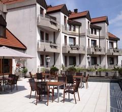 Hotel Post Viernheim UG 1