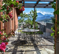 AirHosted Luzern Holiday Home 1
