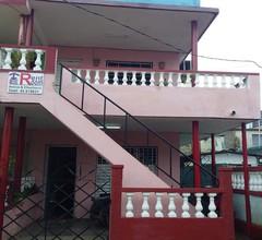 Casa Anicia Chuchurro 1