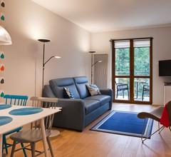 Apartamenty Sun & Snow Zielona 1
