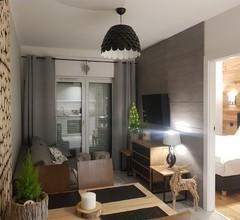 Leśniczówka - Apartamenty 5d 1