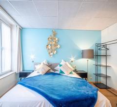 Hotel La Légende 2