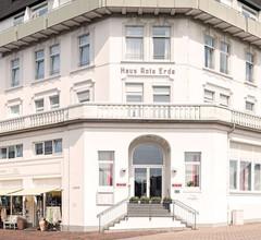 Inselhotel Rote Erde 1