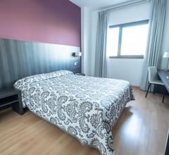 Abades Via Norte Hotel 1