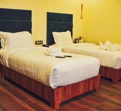Golden Kuensel Resort & Spa 1