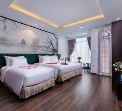 Hanoi Lullaby Hotel & Travel 1
