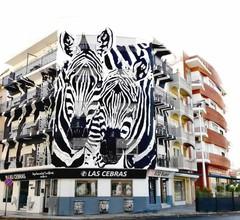 Las Cebras Apartamentos Turísticos 2