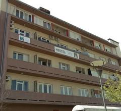 Prishtina Center Hostel 1
