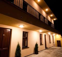 Garni Hotel VIRGO 1