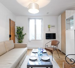 Beauty Accommodation For 4 people in Paris 1