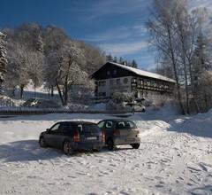 Landhotel Bayerwald 2
