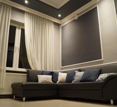 Classy apartment at European Quarter 1