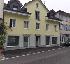 Large 2 Bedroom Apartment Lake Constance 2