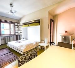 Dimora Filippini Ruhige und gemütliche Wohnung mit 2/3 Schlafmöglichkeiten 1