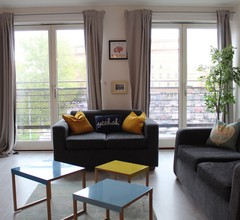 Modern Apartment-Comfortable and Central 1