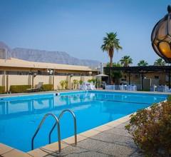 Khasab Hotel 1