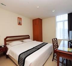 Hotel Palm Inn Ampang Point 2