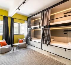 Athens Hub Hostel 1